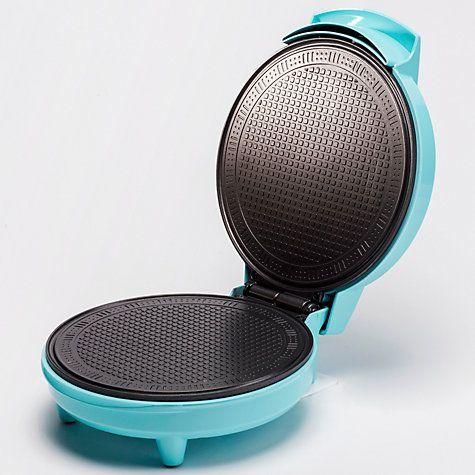 Buy Gourmet Gadgetry Vintage Tea Party Ice Cream Cone and Waffle Dish Maker Online at johnlewis.com