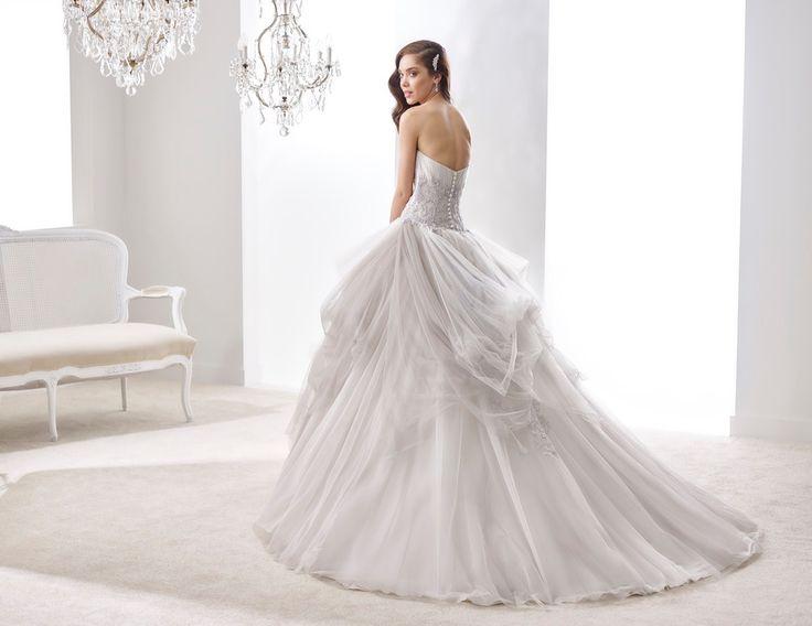 #wedding #weddingdress #2016 #collection #bride #bridal #brides #fashion #love #white #sposa #abitodasposa #bianco #marriage