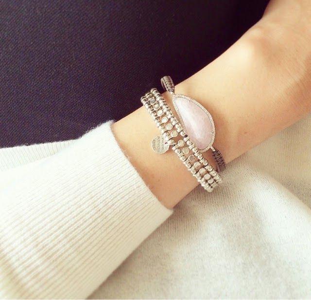 blog@fabCouture.com: ●この組み合わせもお試し下さいね!【PHILIPPE AUDIBERT & TAI Jewelry】...