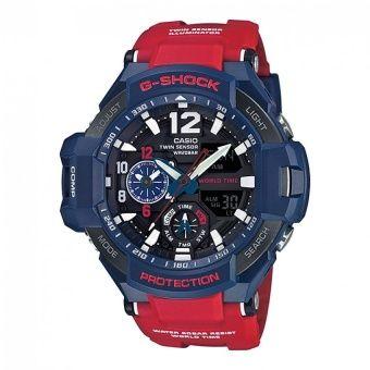 รีวิว สินค้า Casio G-Shock Men's Blue Resin Strap Watch GA-1100-2A ⚽ กำลังหา Casio G-Shock Men's Blue Resin Strap Watch GA-1100-2A เช็คราคา | partnershipCasio G-Shock Men's Blue Resin Strap Watch GA-1100-2A  ข้อมูลทั้งหมด : http://online.thprice.us/NEjJ5    คุณกำลังต้องการ Casio G-Shock Men's Blue Resin Strap Watch GA-1100-2A เพื่อช่วยแก้ไขปัญหา อยูใช่หรือไม่ ถ้าใช่คุณมาถูกที่แล้ว เรามีการแนะนำสินค้า พร้อมแนะแหล่งซื้อ Casio G-Shock Men's Blue Resin Strap Watch GA-1100-2A ราคาถูกให้กับคุณ…