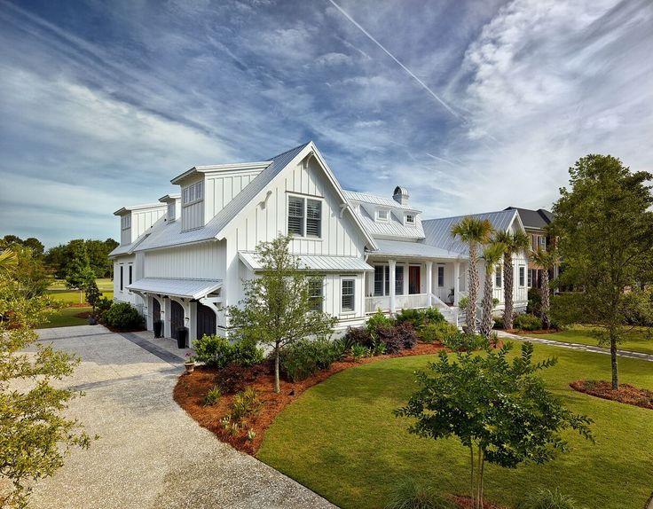 Freshwater Rest — Flatfish Island Designs — Coastal Home Plans