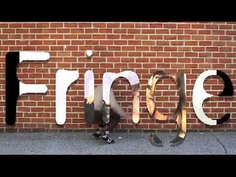 Video still from Fringe