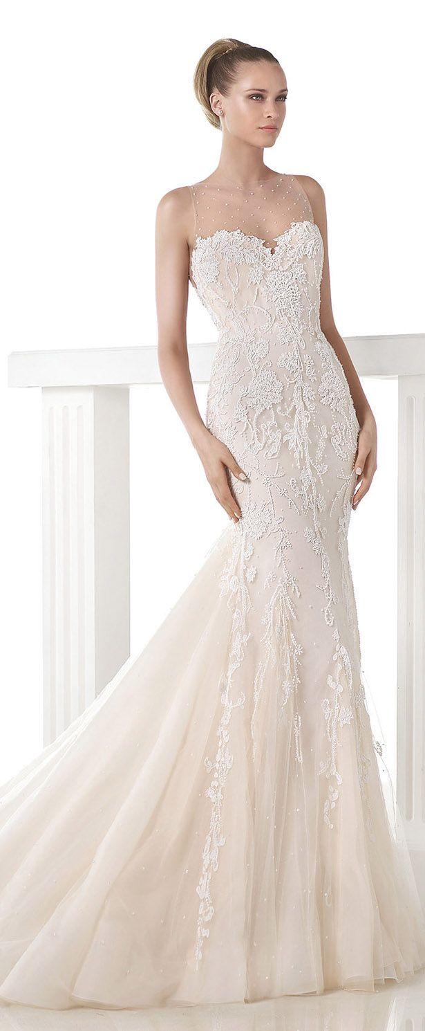 Best Pronovias Wedding Dresses Ideas On Pinterest Pronovias
