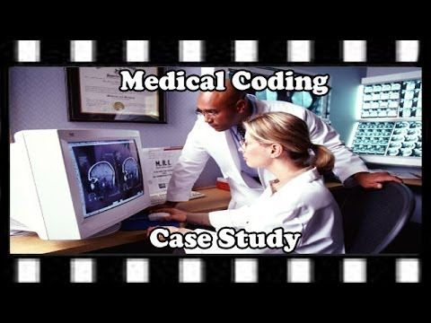 Coding Classes Online - How to Abstract a Medical Coding Case