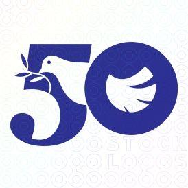adrian stejn 50 logo