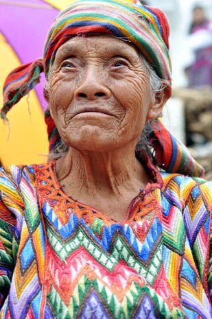 mayan elders
