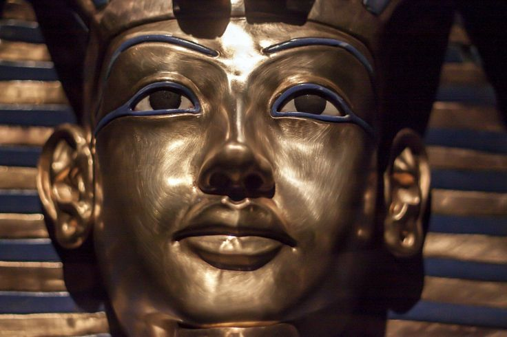 Secret chambers discovered inside the tomb of ancient Egyptian King Tutankhamun may be hiding a treasure trove, Egypt's Tourism Minister, Hisham Zaazou, has claimed.  The minister said that Egypt will make a formal announcement about the contents of the chambers in April.  British archaeologist Dr