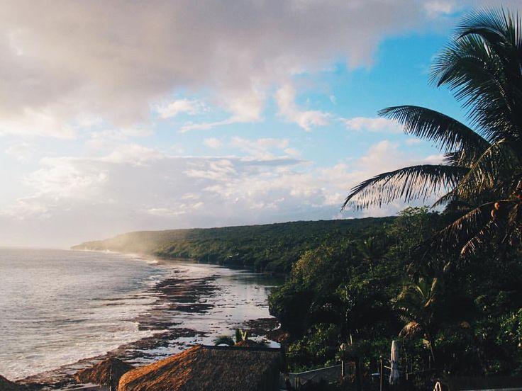pinterest & instagram: @alvssageorgia // Matavai Resort, Niue