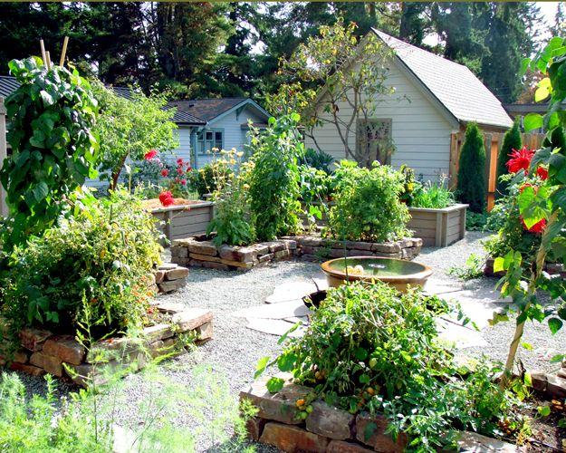 potager garden plans bing images gardens pinterest. Black Bedroom Furniture Sets. Home Design Ideas