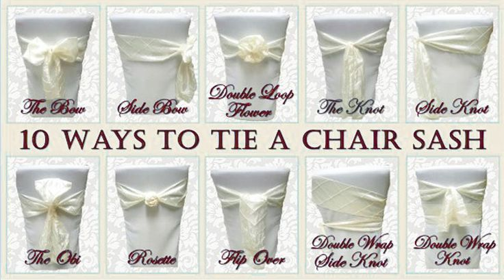 chair sash alternatives rustic bar height table and chairs best 25+ wedding sashes ideas on pinterest   decoration wedding, ...