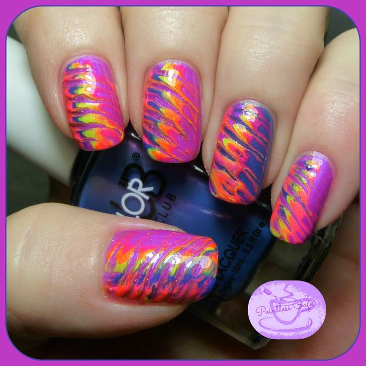 Nail Art Tutorials: 1467 Best Cool Nail Designs Images On Pinterest