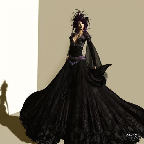 witch wedding dress halloween pinterest witch