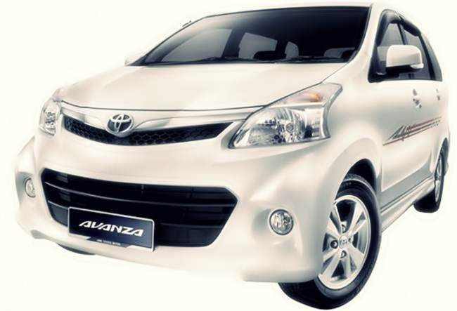 2016 Toyota Avanza Philippines Reviews