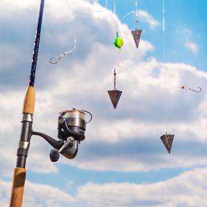 The 3 Rigs You Need for Surf Fishing  - PopularMechanics.com