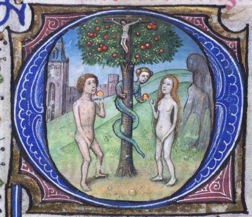 Biblioteca Digital Hispánica. Libro de horas de Leonor de la Vega (15th century):