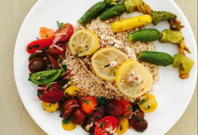 27+1 egészséges étel legfrissebb receptjeink közül   NOSALTY