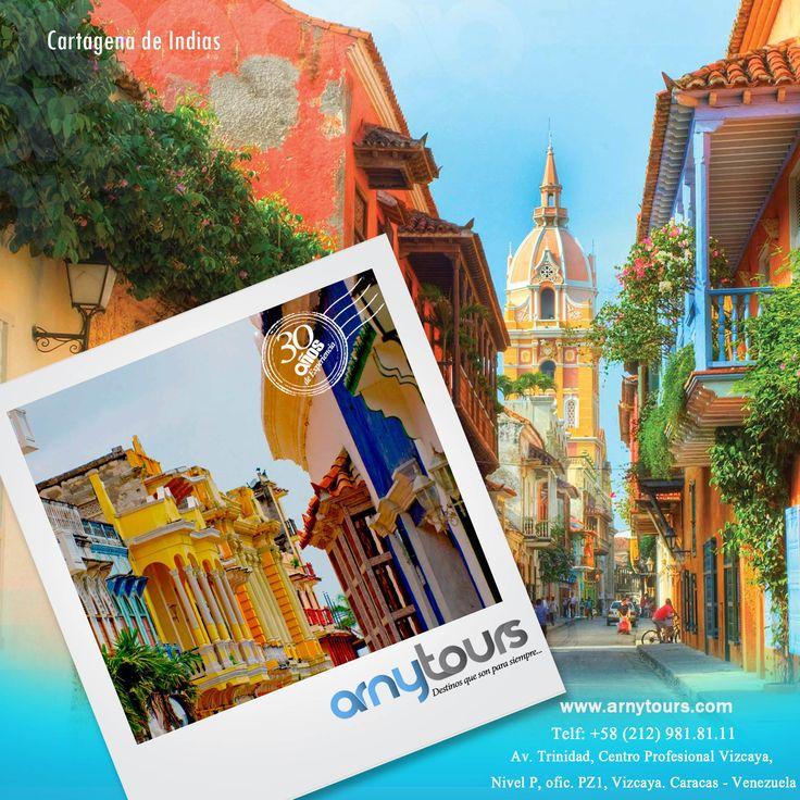 Cartagena de Indias posee muchos lugares interesantes que durante todo el año son visitados por turistas internacionales, nacionales y locales, debido a su importancia histórica, arquitectónica, cultural, estética y recreativa.