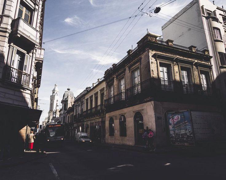 La ciudad vieja    #montevideo  #streetphotography