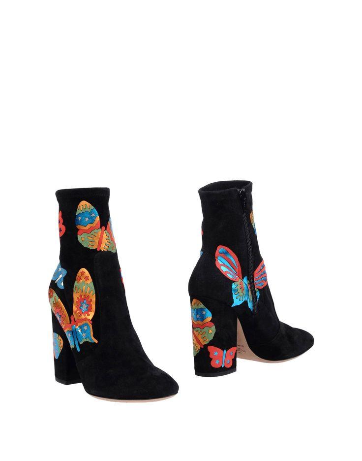 Valentino Garavani Полусапоги И Высокие Ботинки Для Женщин - Полусапоги И Высокие Ботинки Valentino Garavani на YOOX - 11282903BG