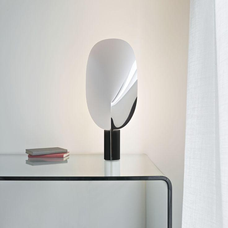 Serena Table Light by Flos. Get it at LightForm.ca