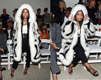 Nicki Minaj from performing on time at Philipp Plein's Fashion Week