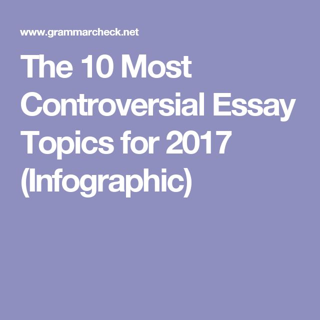 top ten discursive essay topics