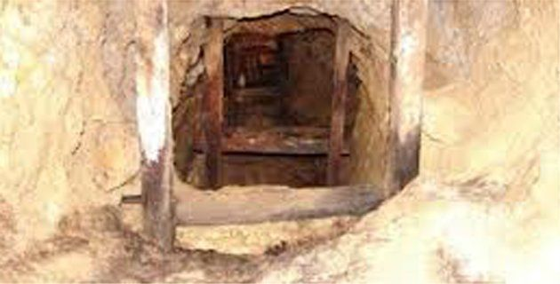 Más de 70 muertos en derrumbe de una mina de oro en Sudán - Cachicha.com