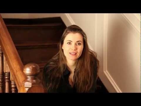 Jennifer Chevallier  Gagnante du concours « Mode de vie & compagnie » 2012