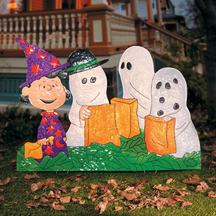 289 best images about halloween decorations on pinterest - Smalle gang deco ...