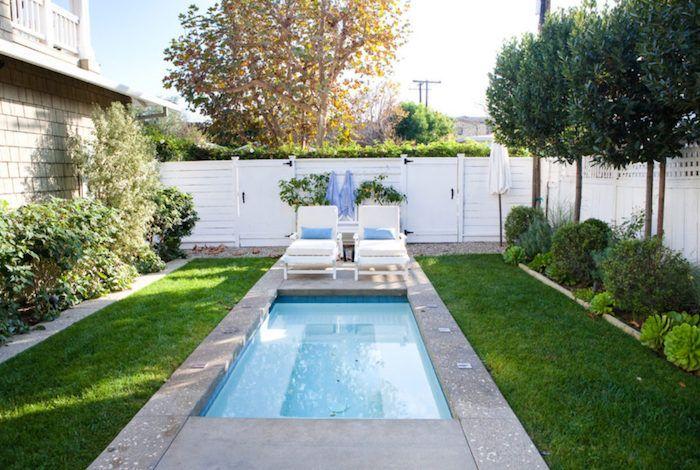 1001 Ideas For Charming Small Backyard Pool Ideas Small