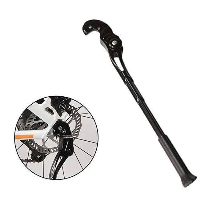 Aquarius Cici Bike Aluminum Alloy Adjustable Side Kickstand Rear