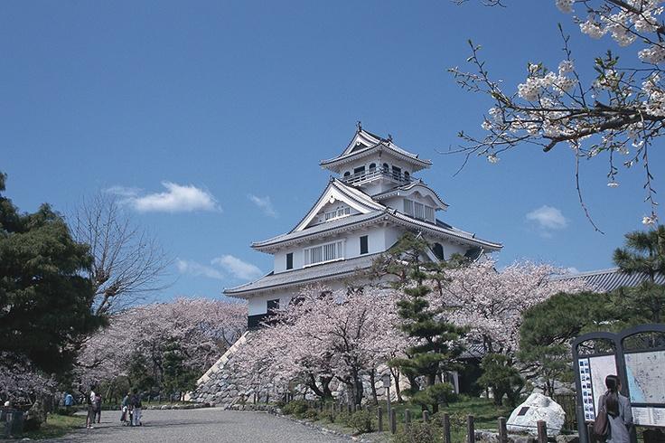 Castelo de Nagahama