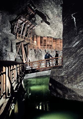 Salt Mine in Wieliczka | Krakow