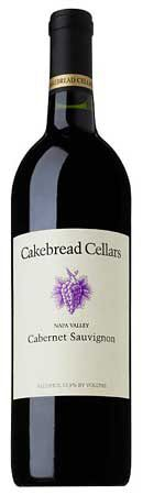 Cakebread Cab/ I have never tried this wine, but I love a good red. I will have to try this.