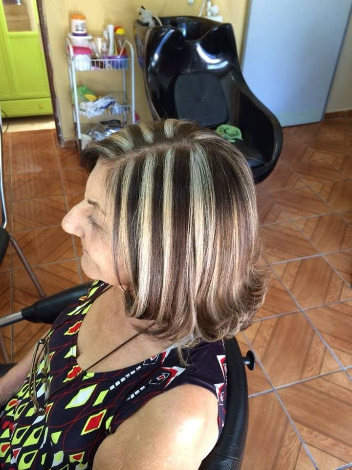 Mechas Marcadas - YouTube