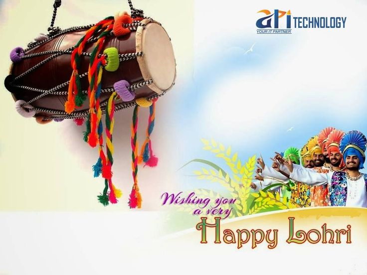 Wishing you a very Happy Lohri to you and your family. May the Lohri fire burn all the moments of sadness and bring you warmth of joy, happiness, and love. #HappyLohri