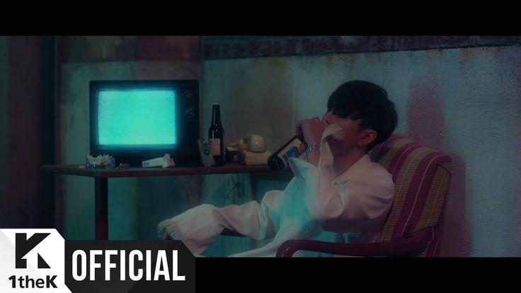 [Teaser] YONG JUN HYUNG(용준형) _ TOO MUCH LOVE KILLS ME(지나친 사랑은 해로워)