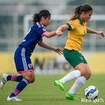 Latest #WomensFootball news inc Caitlin Foord, #U20 v China preview, #USWNT v #CostaRica +more