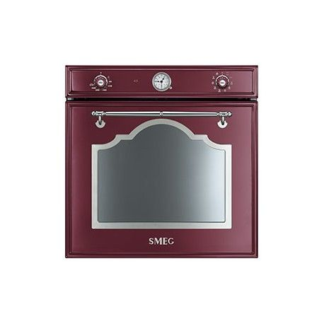 Smeg sf750rwx | www.duegstore.com | Pinterest | Wine, Red and House ...