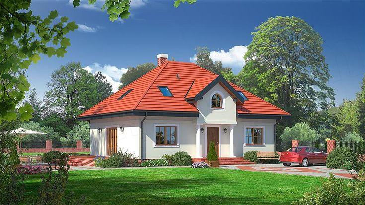 projekt Antonin 5 KRP1318