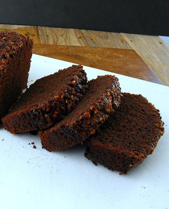 Hot Chocolate Cake: Your Recipe, My Kitchen | Recipe