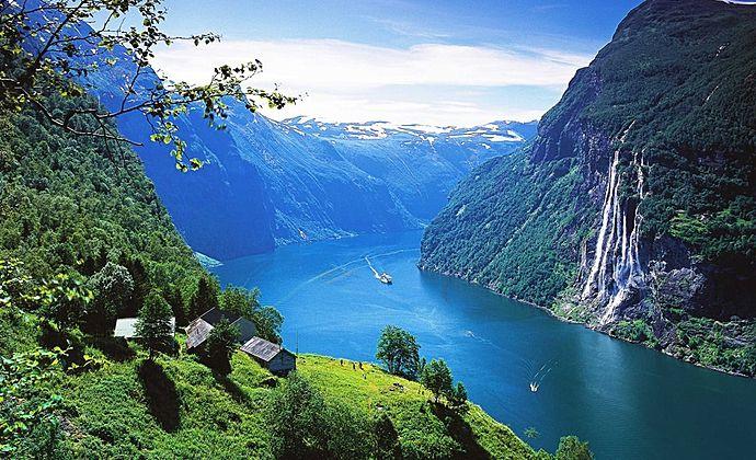 Circuit Norvège : Au pays des légendes   Evaneos 800€/pers hors vol et repas