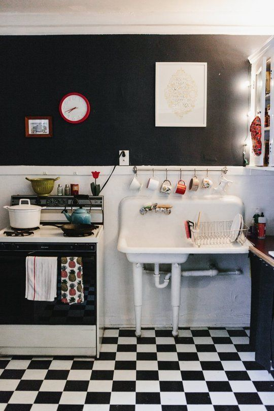 This Weekend: Deal With These Three Trouble Spots in Your Kitchen