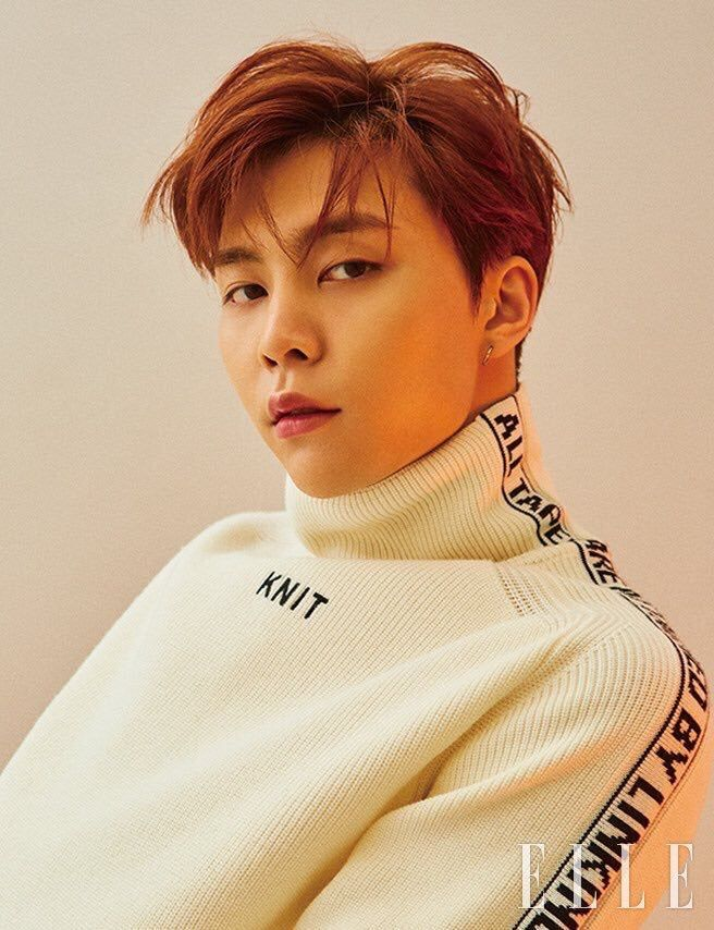 Johnny Nct Profile And Facts Johnny S Ideal Type Updated
