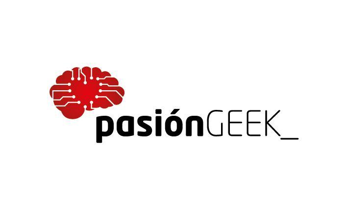 """Logotipo diseñado para un blog relacionado con el mundo de las nuevas tecnologías. Un logo que entusiasmará a todo """"Geek"""""""