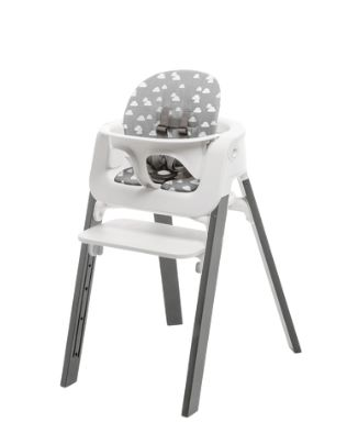 Awesome Part Of The Stokke® Steps™ High Chair Seating System. Suitable From Newborn  With Amazing Ideas