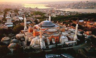 ΚΟΝΤΑ ΣΑΣ: Προφητεία – Σοκ για την Κωνσταντινούπολη! Γιατί ο ...