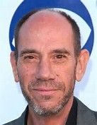 "Miguel Ferrer ~ RIP ~ January 19, 2017 (age 61)  ""Son of actor Jose Ferrer &  singer Rosemary Clooney, making him a cousin to George Clooney, who sent The Hollywood Reporter a statement on the loss of his family member: 'Today history will mark giant changes in our world, and lost to most will be that on the same day Miguel Ferrer lost his battle to throat cancer. But not lost to his family. Miguel made the world brighter and funnier and his passing is felt so deeply in our family.' '"