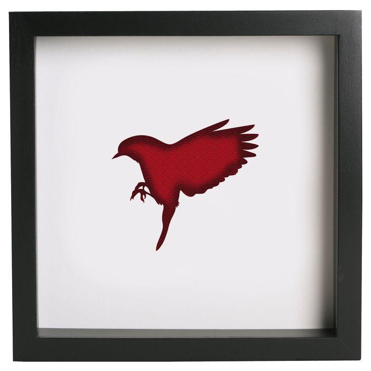 [#Habitanimal] Bird $35.000 REF: HAT-014