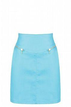 ba54e2969d faldas rectas modelos